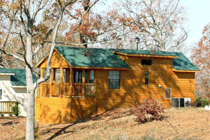 Toledo Bend Lakeside Cottage 4