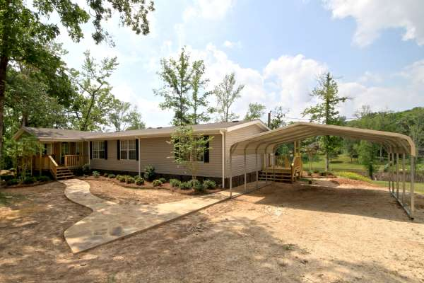 Marty's Place – 4 BR / 2 Baths – Reference #00244…