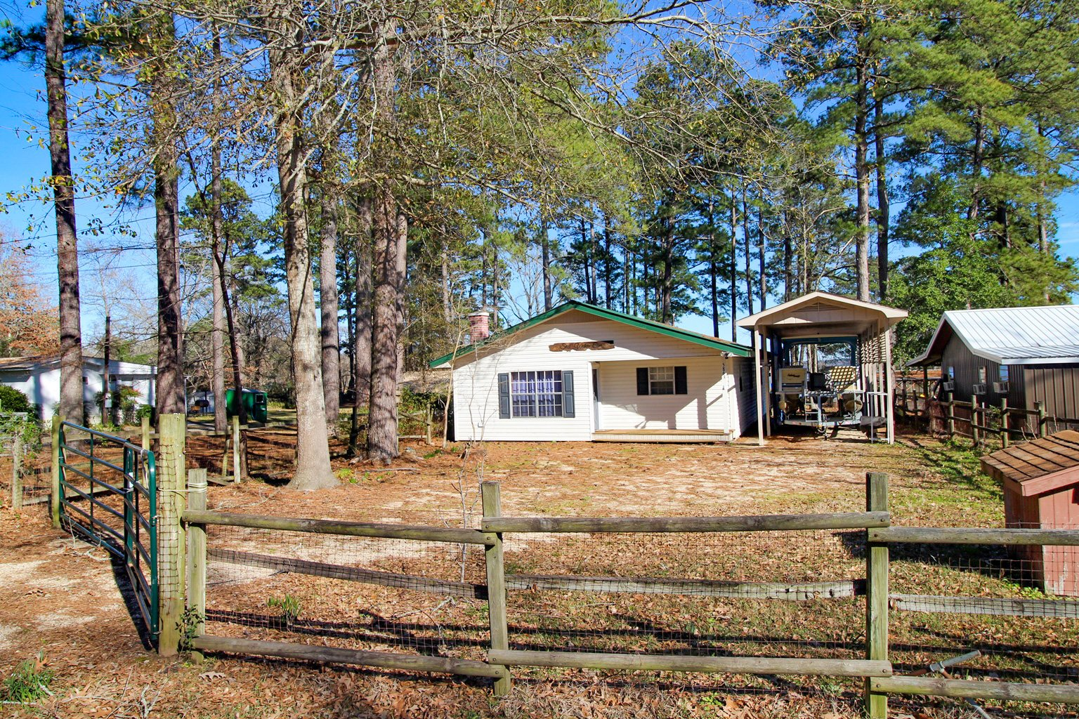 Stillwater Cove – 4 BR / 2 Bath – Reference #00271…